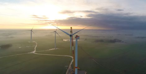 Siemens, Windkraft, Gamesa, Aktie, Börse