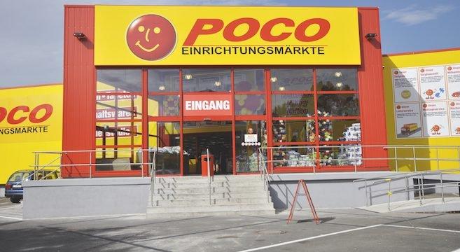 Steinhoff, Pocco, Möbel, Aktie, Börse