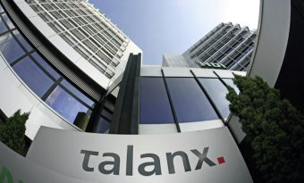 Talanx, Konzern, Aktie, Zentrale