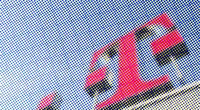 Deutsche Telekom, T-Aktie, Aktie