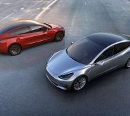 Tesla, Modell 3, Aktie, Börse