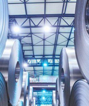 Thyssenkrupp, CSA, Steel, Americas, Brasilien