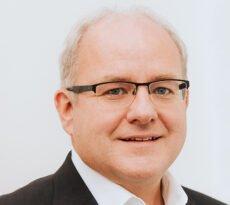 USU Software Bernhard Oberschmidt