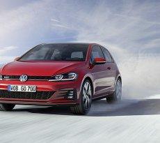 Volkswagen, Golf, GTI, Börse, Aktie, Diesel, Skandal, USA