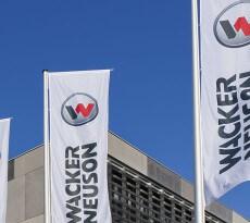 Wacker Neuson, Aktie, Bagger, Börse,