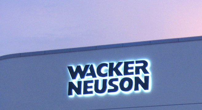 Wacker Neuson, Aktie, Bau, Bagger, Radlader, Börse
