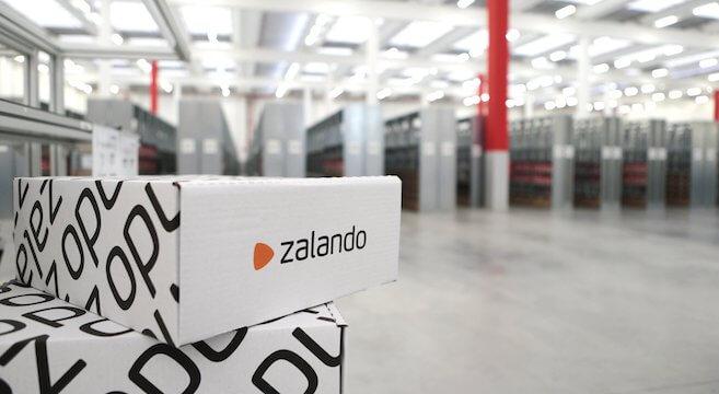 Zalando, Aktie, Ergebnis, Online, Mode