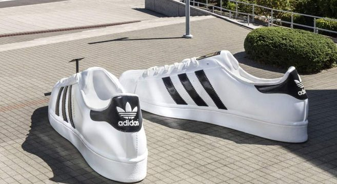Adidas, Aktie, Börse, Dividende, Ergebnis, Sport, Schuhe