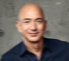 Amazon, Jeff Bezos, Aktie, Zertifikat