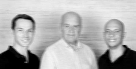 Götz Werner, Marc Friedrich, Matthias Weik